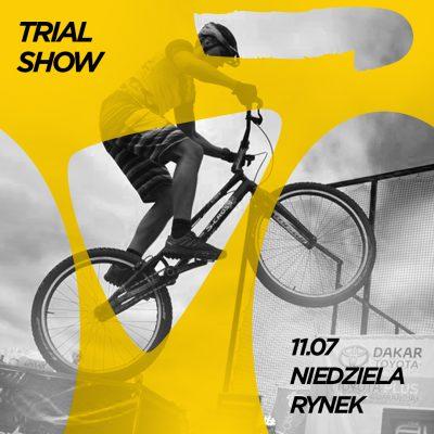 Trial Show
